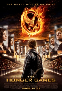 The Hunger Games - Poster
