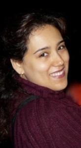 Georgina Morales - Profile Image