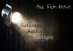 Saturday Author Spotlight