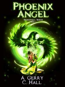 Phoenix Angel