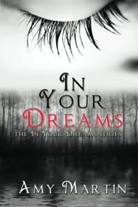 CoverImage - InYour Dreams