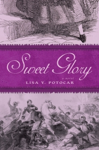 Cover - Sweet Glory