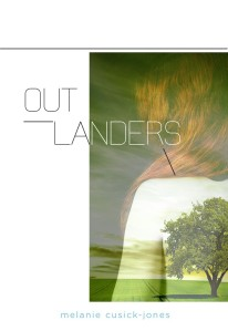 OUTLANDERS - Cover