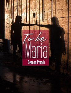 To be Maria - Cover