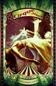 Cirque de la Nuit cover