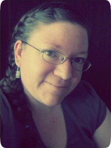 Marie-Landry-Author