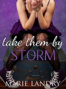 Take-Them-by-Storm-Marie-Landry