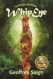 WhipEye Cover