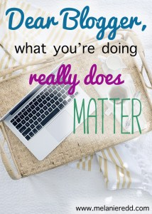 dear-blogger