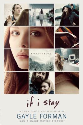 If I Stay - Cover