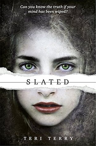 Slated - Cover